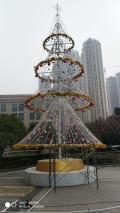 圣诞树定制