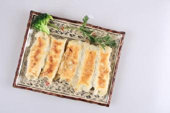 青岛水饺十大品牌。