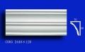 西安石膏線,石膏線生產廠家,福上墻石膏線訂做