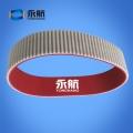 廠家批發耐磨防滑加膠同步帶RPP5 拉膜機皮帶