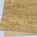 軟木布工藝品包裝 軟木布燙金 免費拿樣