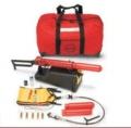 安航遠程拋射救生繩救生錨鉤 美式氣動拋繩器