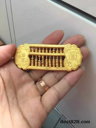 寧德古田上門黃金回收9999黃金回收