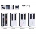 上海意諾辦公家具文件柜更衣柜儲物柜