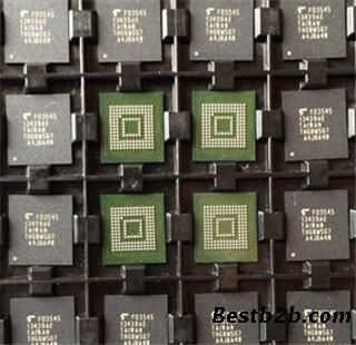 库存电子   电子垃圾  电子料ic 芯片 存储器 集成电路 电阻 电容器