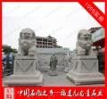 惠安石雕狮子厂家 石雕北京狮子 石材狮子图片