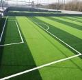 足球場人造草坪每平米施工價格發貨速度快