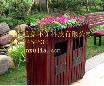 河南环卫垃圾桶-郑州果皮箱厂家推荐*旭嘉环保*品质