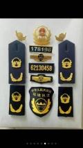 河北環境監察執法標志服裝