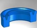 藍色聚氨酯密封圈