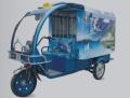 外貿電動三輪車、出口電動三輪車 電動三輪車