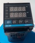 上海托克DH-T48PB外形尺寸48x48溫控表