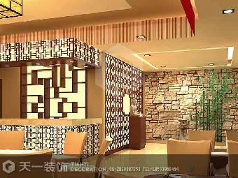 许昌南阳主题餐厅农家乐饭店装修设计公司