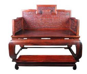 怎么鉴定红木家具
