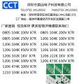 電源防雷安規貼片電容GA342D1XGD220JY