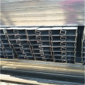 熱鍍鋅L形管生產加工廠家