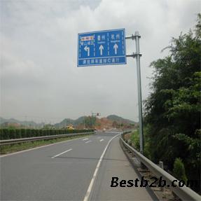 新乡交通标志牌厂家生产河南道路交通标志牌f标杆全国
