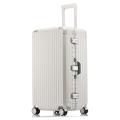工廠生產直銷運動版大容量拉桿行李箱萬向輪密碼托運箱