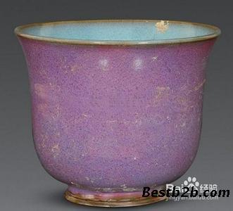 瓷器 钧窑/宋钧窑瓷器值多少钱 宋钧窑瓷器去什么地方鉴定拍卖