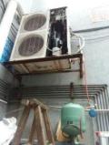 温州水心空调拆装多少钱?加液30元一个压力?