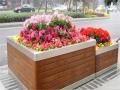 洛陽公園花箱 ,洛陽花箱報價, 洛陽公園花箱廠家