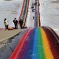 彩虹滑道让你长见识