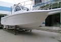 海之藍國產優秀玻璃鋼釣魚艇11米釣船