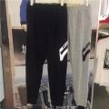國內一二線品牌運動男裝針織褲挑款低價批發