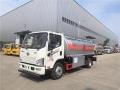 國五東風庫存8噸10噸油罐車出售
