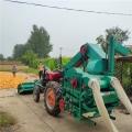 自動上料自動裝車玉米脫粒機供應