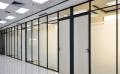 生物醫藥基地安裝玻璃隔斷大興區安裝中空玻璃隔斷廠家