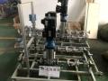 超高溫管式推板爐煙氣脫硝改造