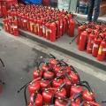 长沙市内过期灭火器维修年检加粉 免费上门取送