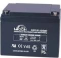 LEOCH理士蓄电池12V100AH使用注意事项