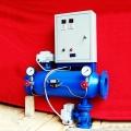 全自動快速排污過濾器 SQZPG-I型直通式全自
