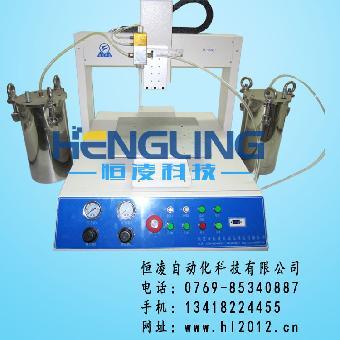 横沥双液环氧树脂灌胶机