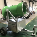 新款遙控造雪設備 戶外大型造雪機、品牌人工造雪機