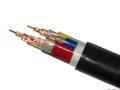 國標純銅硅橡膠計算機電纜ZRC-DJVVP3R