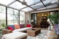 合肥玻璃陽光房制作安裝過程中應該注意的細節和事項