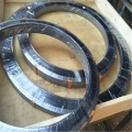 廠家生產各種標準不銹鋼304金屬纏繞墊片自貢次日達