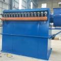 單機鍋爐除塵器 木工家具廠高溫布袋除塵器 環保設備