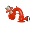 PSKD系列電控消防水炮廠家直銷