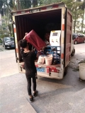 汕頭到郴州回程車出租+平板車高欄車+貨運往返
