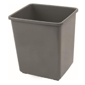 生产供应12l塑料垃圾桶