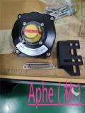 ALS-400M5Z直行程閥門回訊器2DPDT防爆