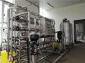 供應定制全自動RO反滲透純水處理設備
