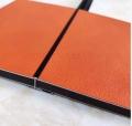 竹木纖維護墻板有很多優點