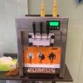 上海冰淇淋机出租 出租冰激凌机