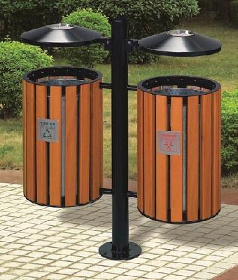 公共设施,环保 公共环卫设施     户外垃圾箱是一种公共设施,用于盛放图片