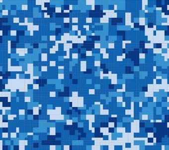 浅蓝色欧式墙纸贴图素材